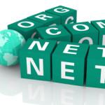 Kaj je domenska končnica?