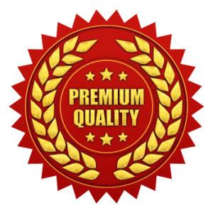 Premium domena