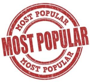 Priljubljene vrhnje domene