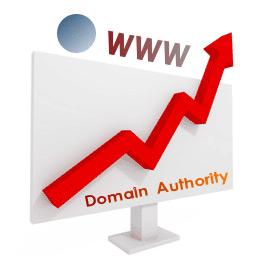 Avtoriteta domene