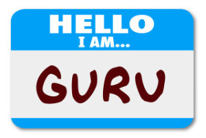 Vrhnja domena .guru