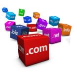 Zakupite več domenskih končnic!
