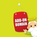 Kaj je »dodana« domena?