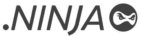 Premium domena - .ninja