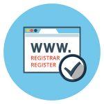 Kdo je registrar in kdo register?