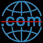 Kaj storiti, ko je domena .com zasedena?
